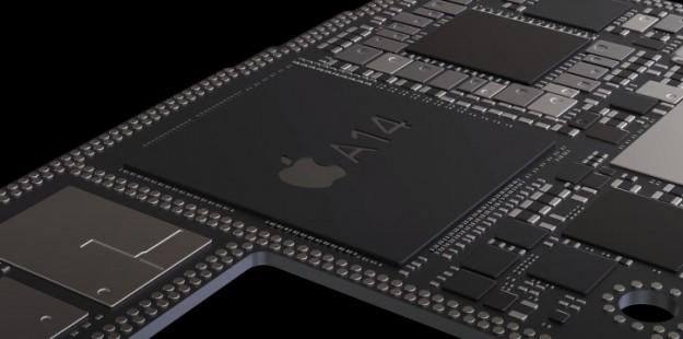 Apple готовится перейти на N5P-чипсеты в iPhone 13