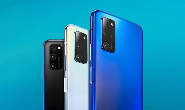 Huawei лишила Honor V40 Pro+ своей флагманской платформы Kirin 9000