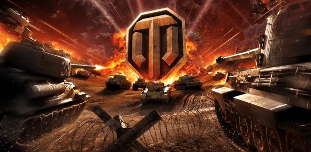 Миллионы игроков World of Tanks получат подарки пропорционально проведенному времени в игре