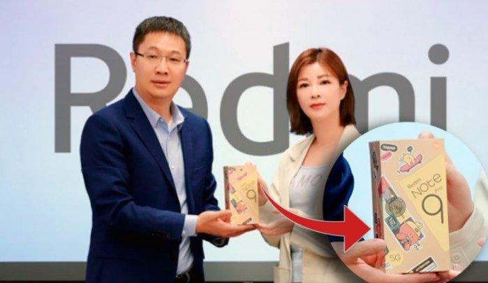 Председатель бренда раскрыл ключевые особенности Redmi Note 9 5G