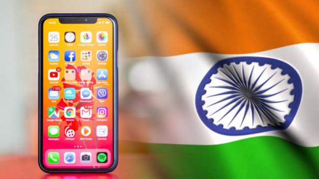 От противостояния Индии и Китая страдают Apple и Samsung