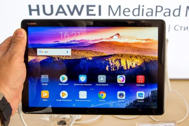 5 популярных смартфонов и планшетов по рейтингу интернет-магазина Q-Techno