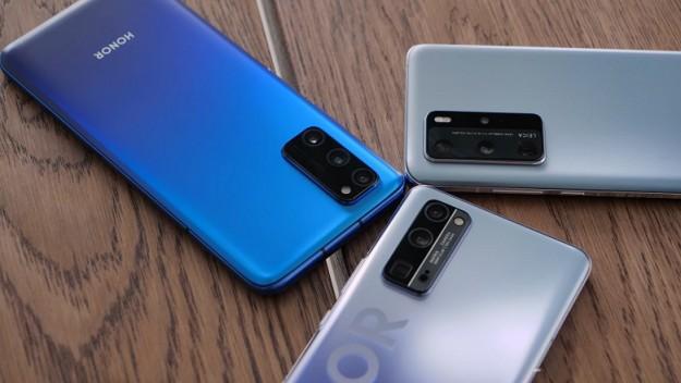 Huawei надеется, что Honor превзойдёт её и станет самым сильным конкурентом