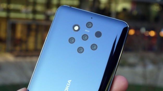 Nokia осталась без флагмана в 2020 году