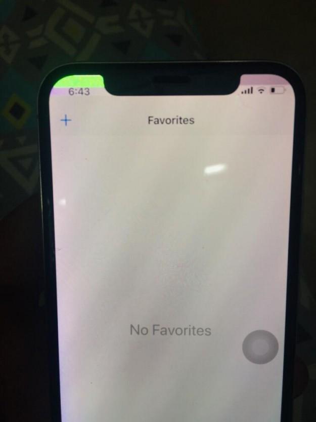 SMARTtech: Цветные пятна на экране смартфона. Что делать? Почему только сервисный центр!