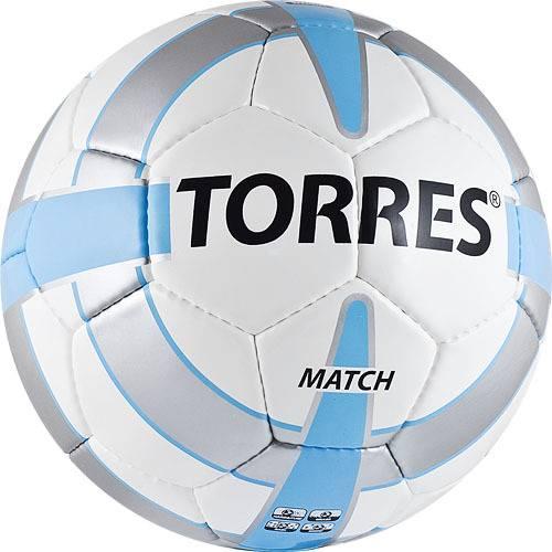 Футбольные мячи Torres