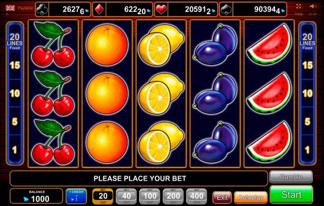 Самые привлекательные бонусы за регистрацию в онлайн казино