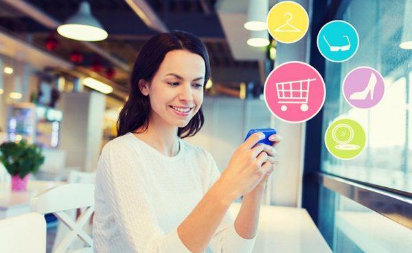 Разработка мобильного приложения для розничной торговли