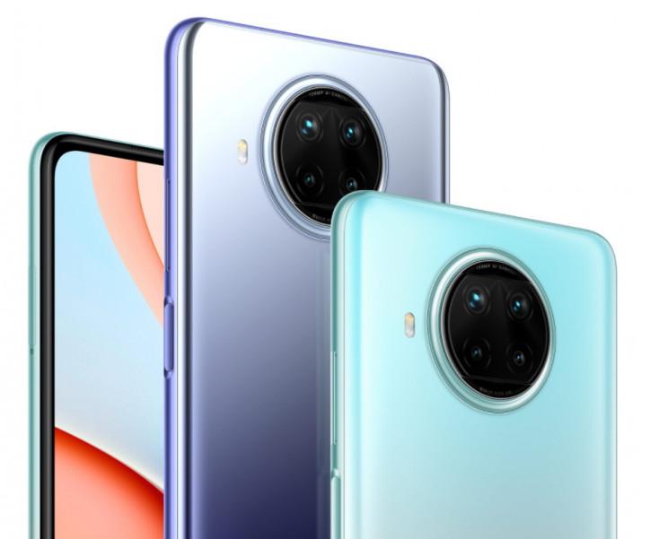 Анонс Redmi Note 9 Pro 5G - флагманская камера и безумный нейминг