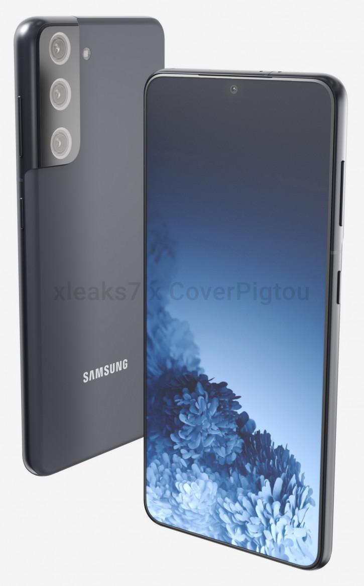 Ничего личного! Samsung торопится с релизом Galaxy S21 из-за Huawei