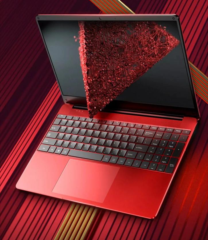 Dere R9 Pro и V14 Air - компактные ноутбуки по спецценам на AliExpress