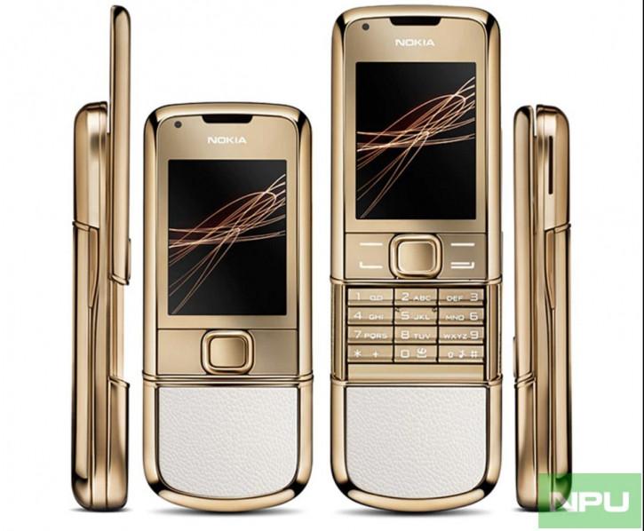 Kai OS и другие детали по возрожденным легендам Nokia 6300 и 8000