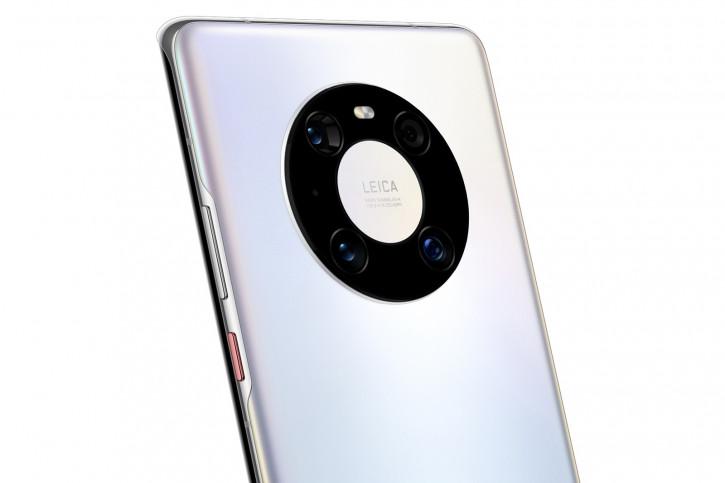 Huawei Mate 40 Pro скоро в продаже в России: цена и скидка 8000 рублей