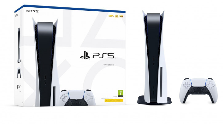 Небывалый ажиотаж: Sony PlayStation 5 продают вдвое дороже