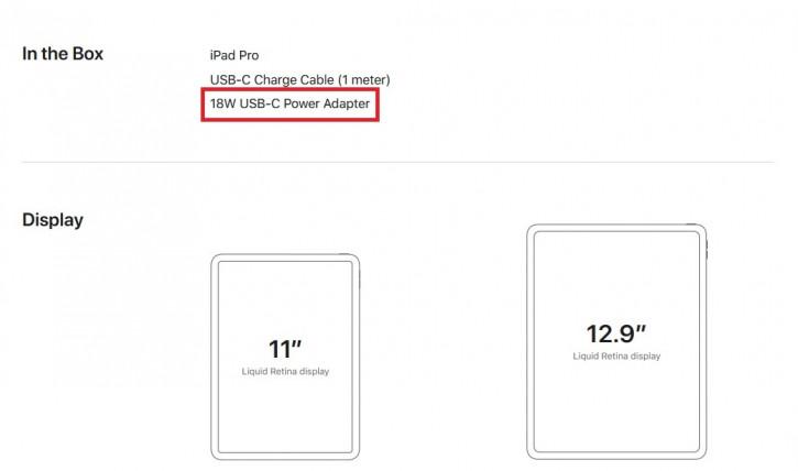 Невиданная щедрость! Apple негласно улучшила комплект iPad Pro 2020