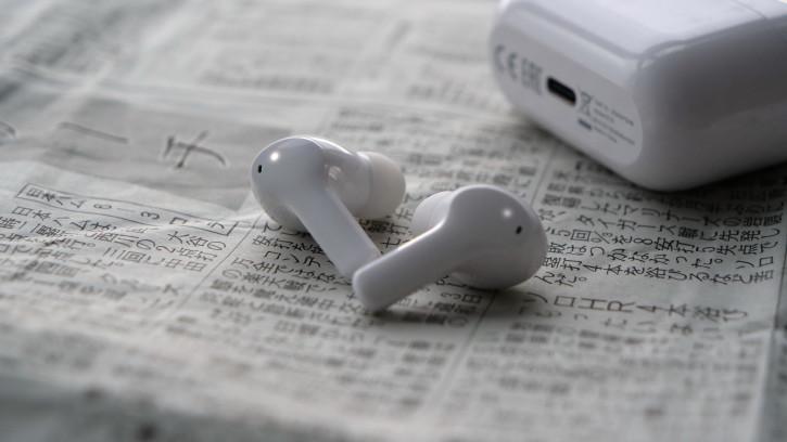 Обзор наушников Honor Choice TWS Earbuds за 3000 рублей