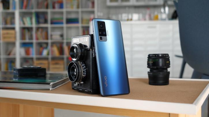Обзор Vivo X50 Pro: новая система стабилизации «смогла»?
