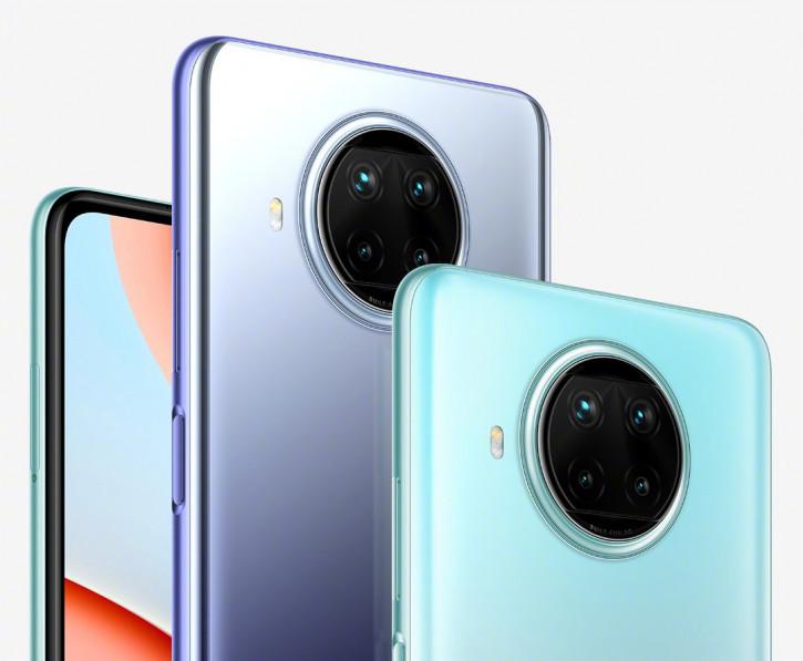Официально: дата анонса и первое пресс-фото Redmi Note 9 5G