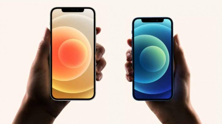 Пользователи iPhone 12 не могут получить отправленные им сообщения
