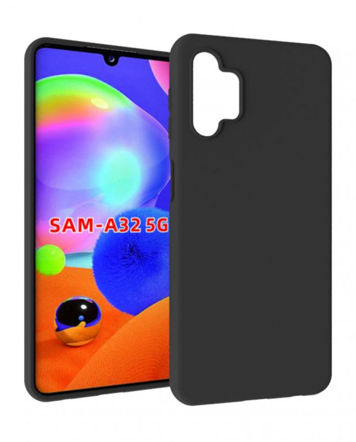 Самый доступный Samsung с 5G – раскрыт дизайн Galaxy A32 5G