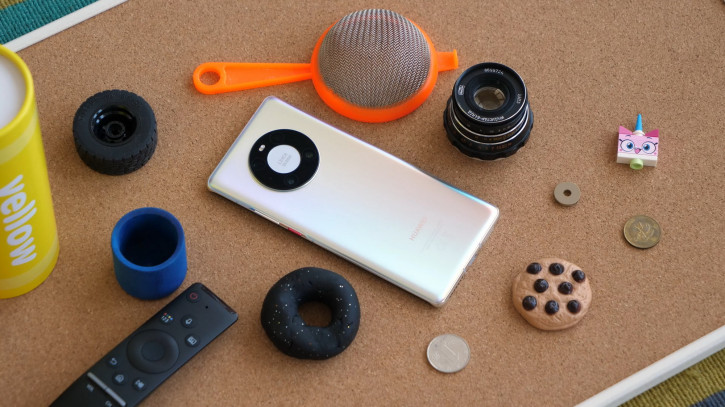 СРОЧНО! Huawei Mate 40 Pro приходит в Россию: цена и предзаказ