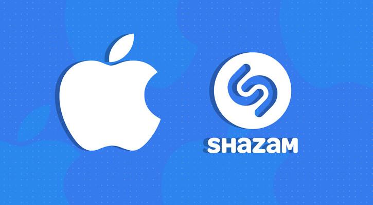 Shazam предлагает до 5 месяцев халявы в Apple Music [инструкция]