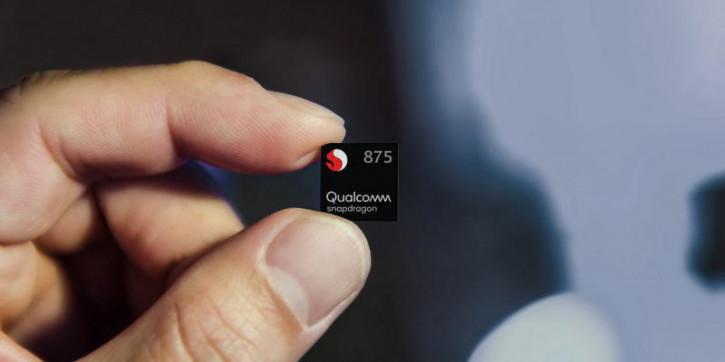 Производительность - не главное: новые подробности по Snapdragon 875