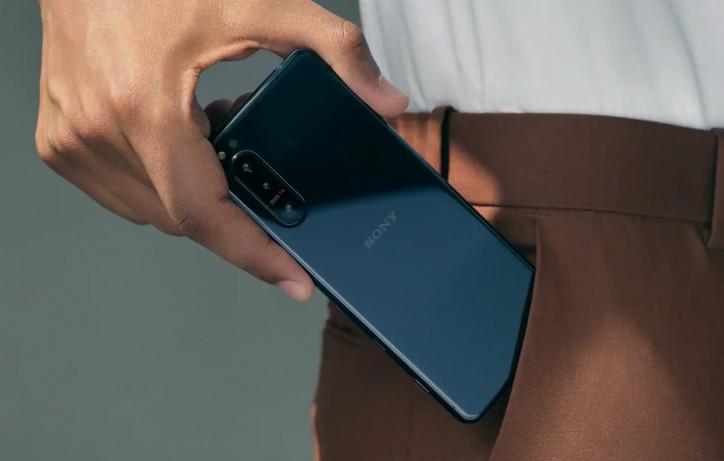 Первая крупная скидка на Sony Xperia 5 II на AliExpress Tmall в России