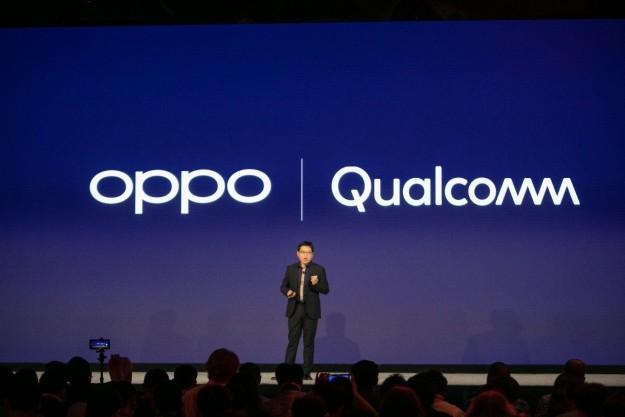 OPPO одними из первых выпустят 5G-флагман на базе мобильной платформы Qualcomm Snapdragon 888