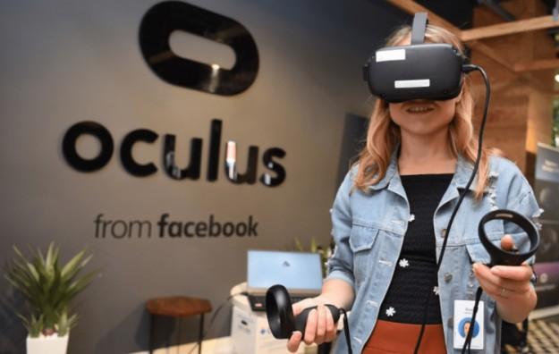 VR-стартапы обвинили Facebook в агрессивной конкуренции: компания нагло копирует сервисы и уничтожает конкурентов