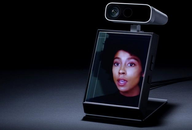 Представлен домашний голографический дисплей из будущего за $200