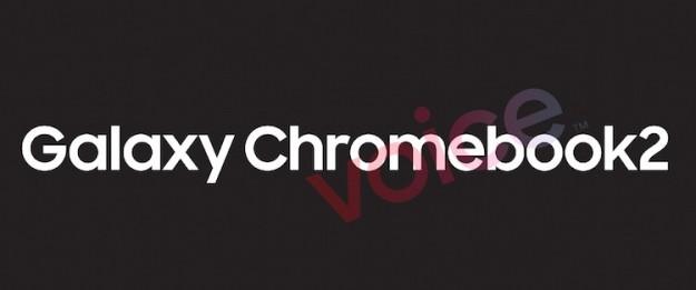 Samsung готовит новую версию дорогого хромбука Galaxy Chromebook