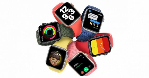 Apple Watch установили новый рекорд продаж