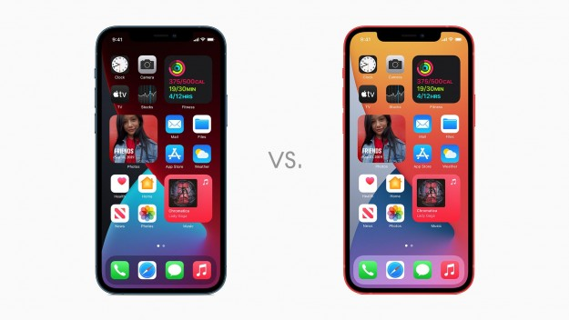 IPhone 12 vs iPhone 12 Pro. Какую модель выбрать?