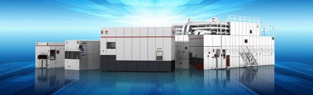 В Китае создано литографическое оборудование для производства полупроводниковой продукции по нормам 28 нм