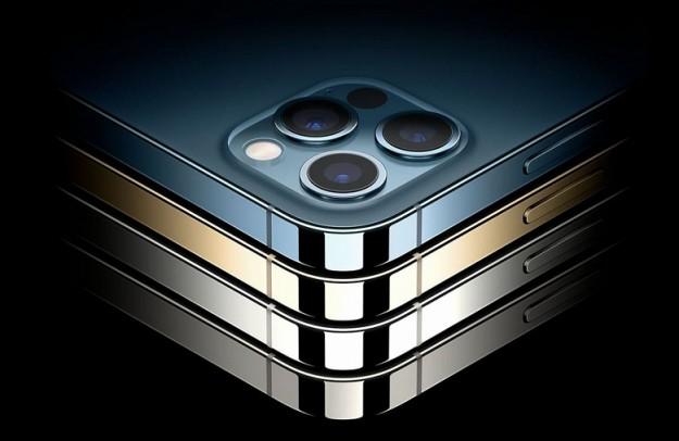 Перископные камеры Samsung и LG появятся в iPhone только в 2022 году
