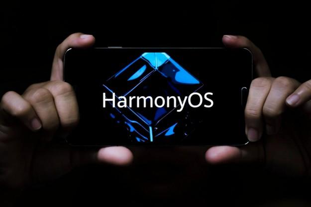 Вместе с Huawei P50 выйдет первый планшет на базе Huawei Pad OS (HarmonyOS)