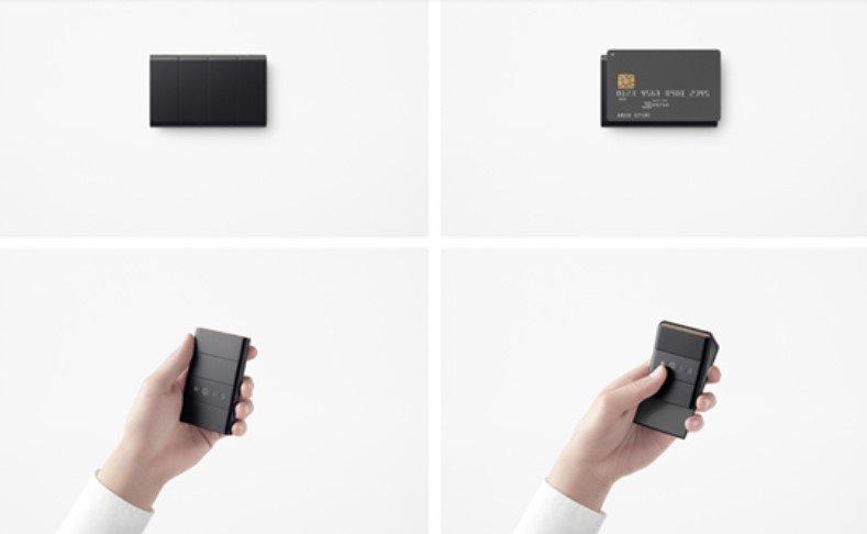 OPPO и Nendo представляют новый слайдфон