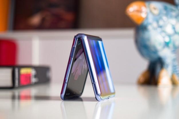 Samsung представит сразу четыре гибких смартфона и ни одного Galaxy Note в 2021 году