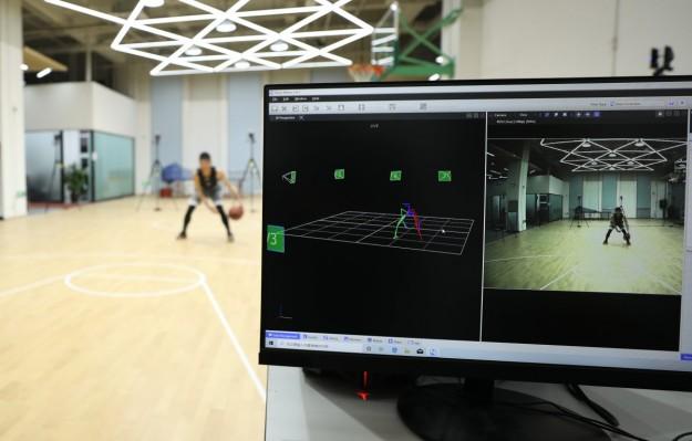 Huawei открывает лабораторию Health Lab — научный подход к мониторингу физической активности и здоровья