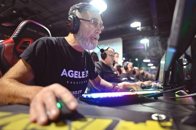 UPEA и Lenovo провели социальный шоу-матч по CS:GO