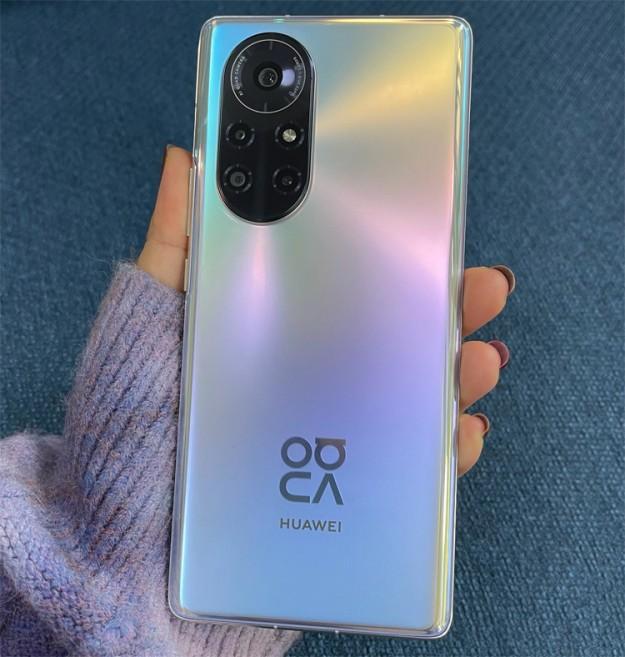 Смартфоны Huawei Nova 8 получат почти флагманский процессор, OLED-экран и до шести камер