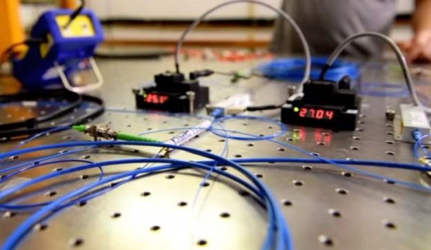 Американские учёные провели квантовую телепортацию на 44 км и готовятся увеличить дистанцию