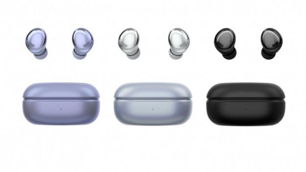 Apple такое не снилось! Крутые фишки топовых Samsung Galaxy Buds Pro