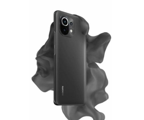 Xiaomi Mi 11 представлен официально