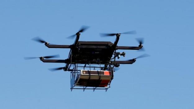 Система идентификации дронов станет обязательной для их эксплуатации в США