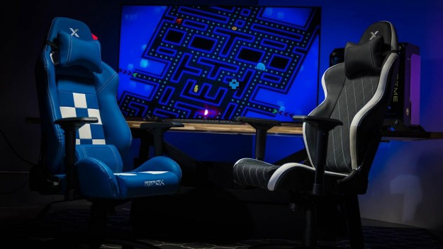 SMARTlife: Игровой стул – обязательный атрибут геймера, стримера и видео блогера