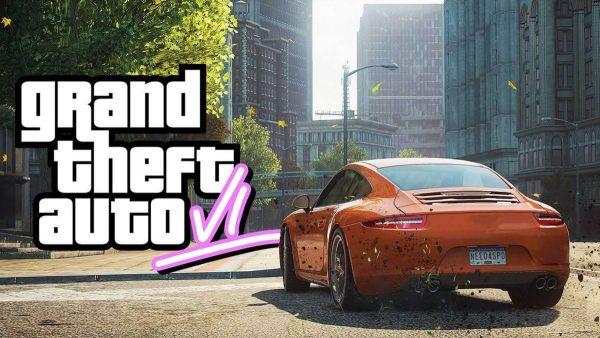 Где скачать бесплатно GTA 6