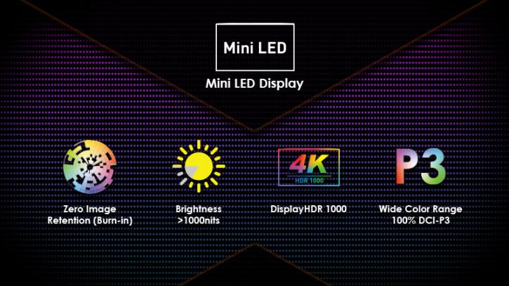 Apple изменила стратегию и iPad Pro 2021 не получат mini-LED?