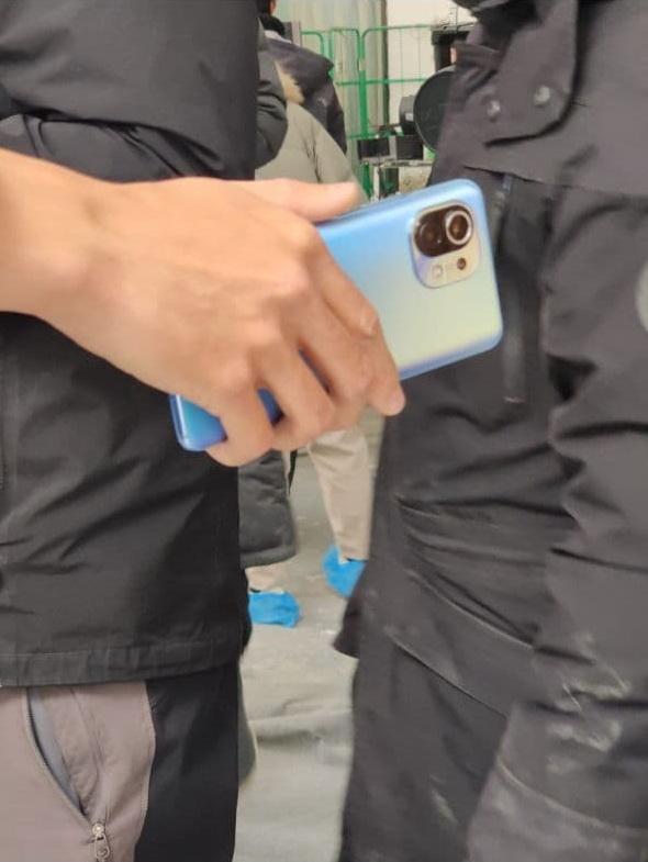 Предполагаемая дата анонса Xiaomi Mi 11 - первого на Snapdragon 888